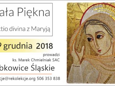 Lectio Divina z Maryją